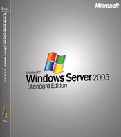 Купить Windows Svr Std 2003 R2a Win32 Russian 1pk DSP OEI CD 1-4CPU 5 Clt в Екатеринбурге - Техно-линк