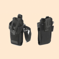 Купить Motorola 11-69293-01R MC3000 fabric holster secures to a belt and includes shoulder strap в Екатеринбурге - Техно-линк